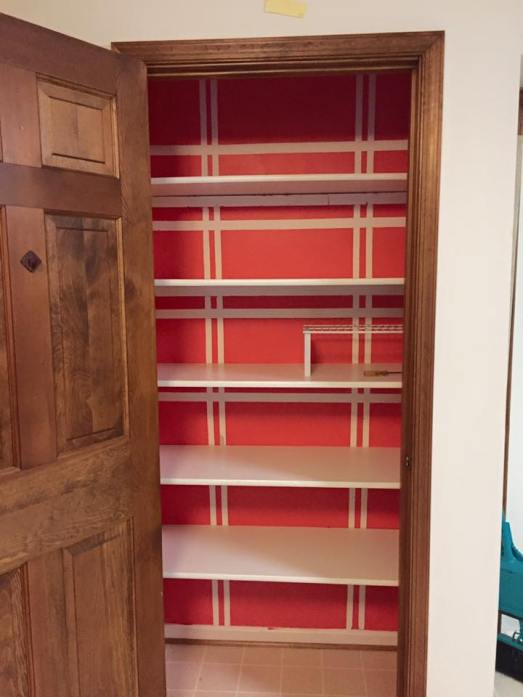 pantry-painted